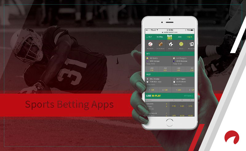 c03678a3 The Best Sports Betting App for 2019 | Odds Shark