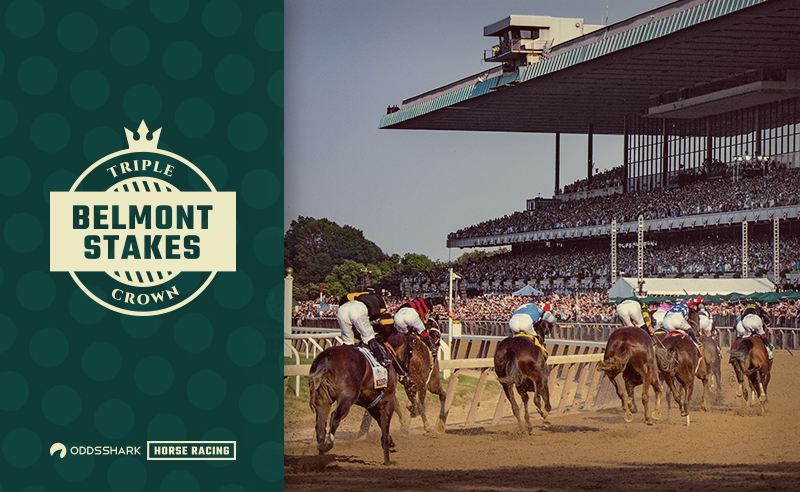 Belmont Stakes Betting for the 2019 Horse Racing Event