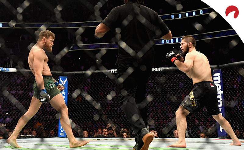what is round betting in ufc