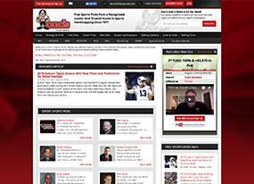 Doc Sports Screen
