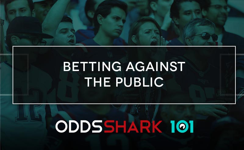 Soccer public betting trends world betting exchange software