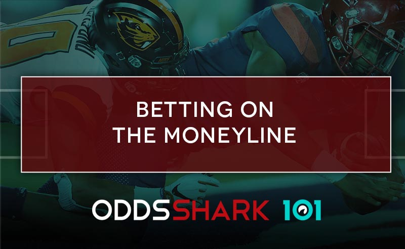 sports betting 101 moneyline