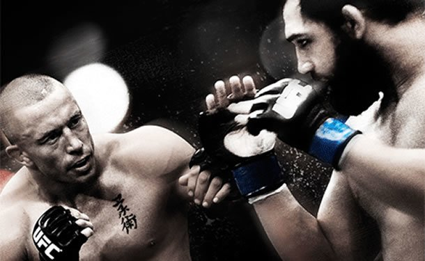Ufc 167 betting uk the best binary options in usa