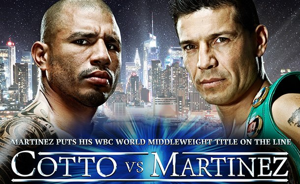 Cotto martinez betting odds horse racing off track betting