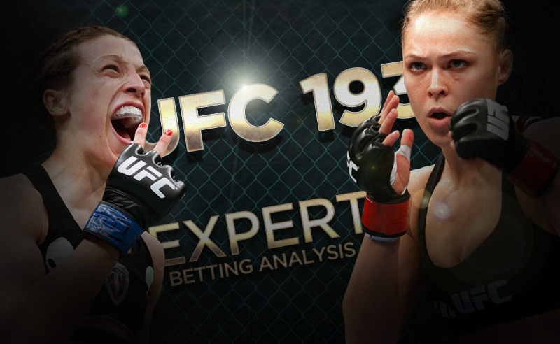 Betting odds explained ufc 193 how to make a living out of sports betting