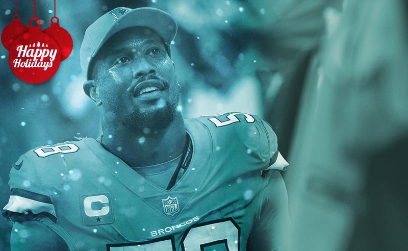 Redskins vs Broncos Betting Odds and Preview - December 24, 2017 | Odds Shark