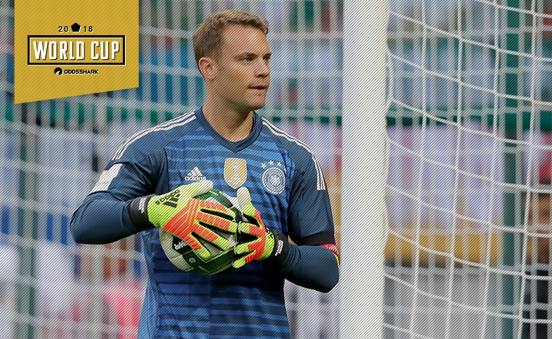 Vegas sports betting odds mexico vs germany bettinger bluff farms