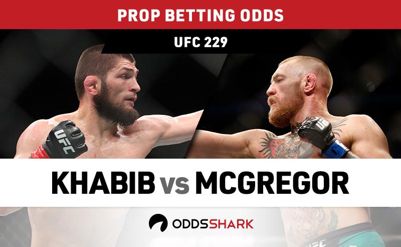Bet on mcgregor khabib fight betting lines college football 2021 pre