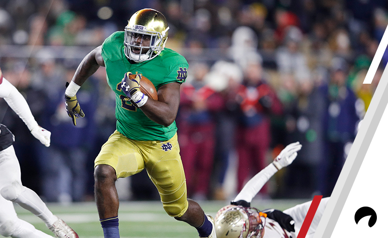 Syracuse Vs Notre Dame Betting Odds And Pick Odds Shark