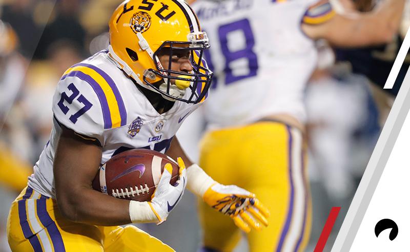 LSU vs Texas A&M NCAA Football Week 13 Betting Preview