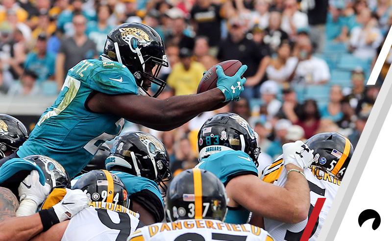 b8f4bb89 Jacksonville Jaguars vs Buffalo Bills Odds - Sunday November 25 2018 ...