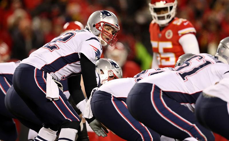 cdba566ebe322 Apuestas futuras NFL  ¿Quién ganará el Super Bowl 53