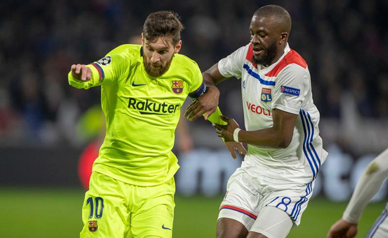 Barcelona Vs Lyon Champions League 2019 Photo: Apuestas Barcelona Vs Lyon: Previa, Pronósticos Y Cuotas