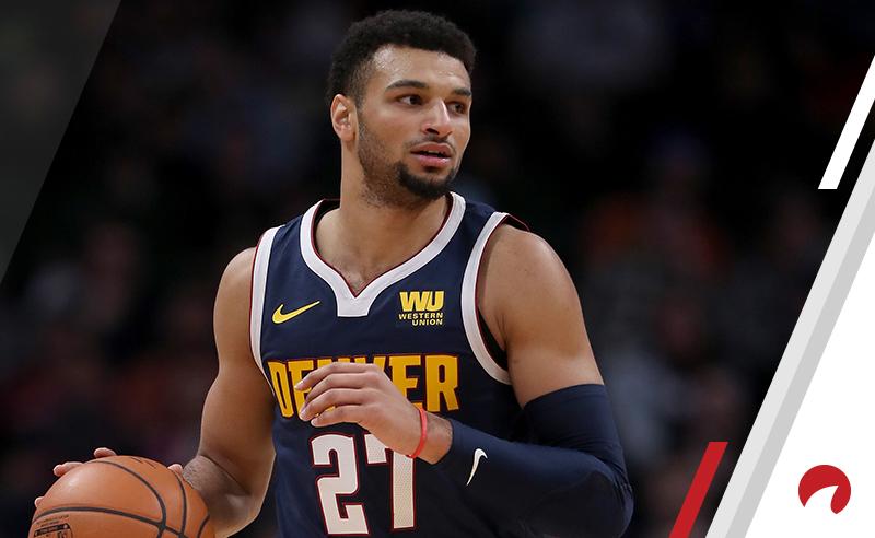 Denver Nuggets vs Oklahoma City Thunder Odds - Friday March