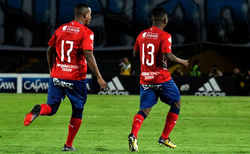 Image Result For Indepen Nte Medellin Vs Once Caldas En Vivo La Liga