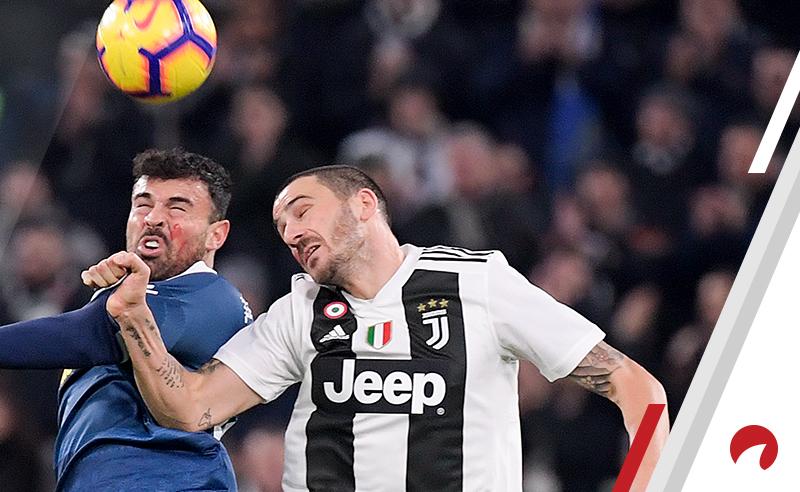 a0e9dc8c7 SPAL vs Juventus F.C. Odds - Saturday April 13 2019