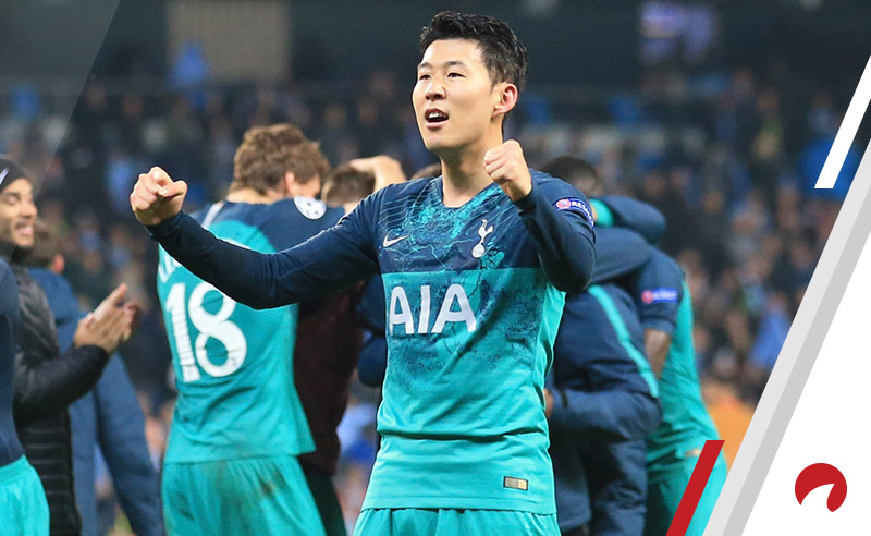 32c6ada734b7 Top Three Soccer Picks for April 20   21  Glory Glory Tottenham Hotspur  Edition