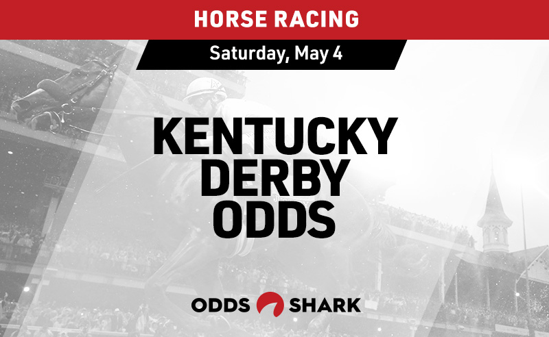 Odds to Win the 2019 Kentucky Derby: Run for The Roses Wide Open
