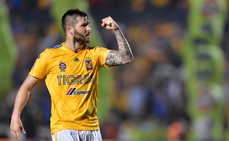 tigres vs monterrey - photo #27