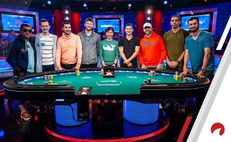 poker table nova scotia