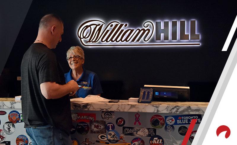 William Hill College Pick
