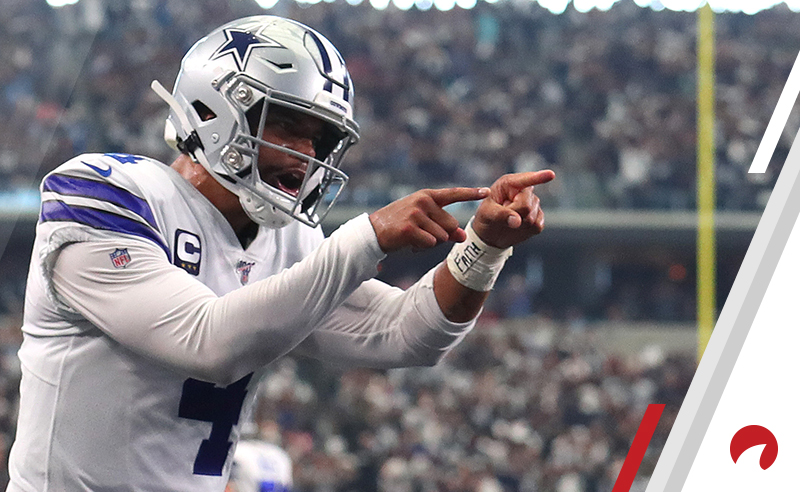 Redskins cowboys betting line december 2021 martingale betting debunked theories