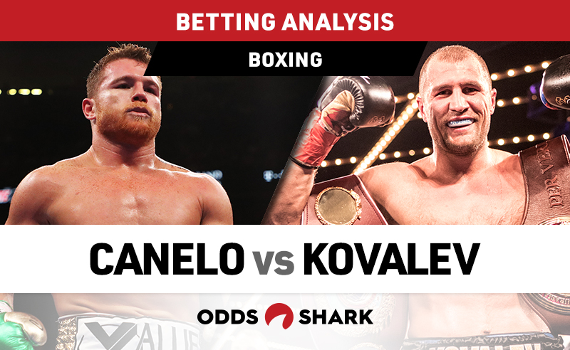 Kovalev agnew betting odds vancouver sports betting