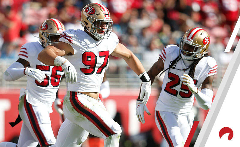San Francisco 49ers Arizona Cardinals Betting News Preview And Pick Odds Shark