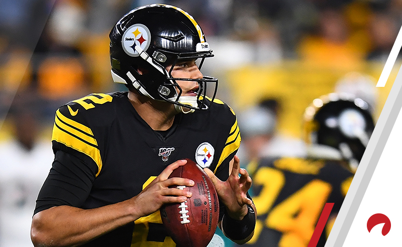Pittsburgh Steelers Vs Cincinnati Bengals Odds Sunday