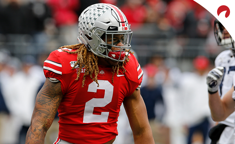 Ohio State Buckeyes Vs Wisconsin Badgers Odds Saturday