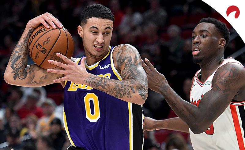 Los Angeles Lakers Vs Dallas Mavericks Odds Friday January