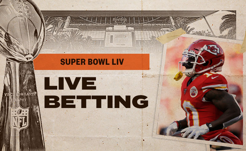 Live in game betting odds pomo live betting tips