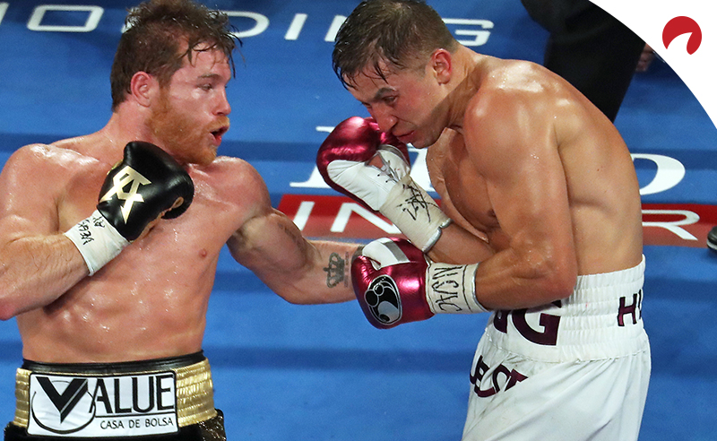 Did everyone lose on canelo ggg bets free betting picks college football