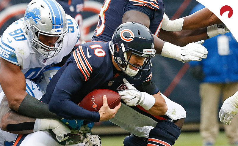 Chicago bears vs detroit lions betting line funny bets on girlfriend