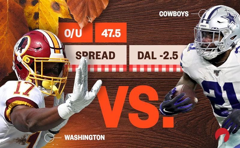 Dallas washington betting line betting lines nfl explained sum