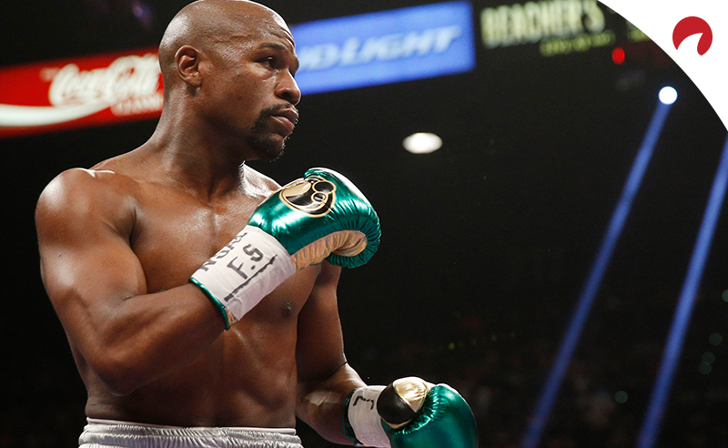 Betting odds mayweather maidana 2 irish horse racing betting