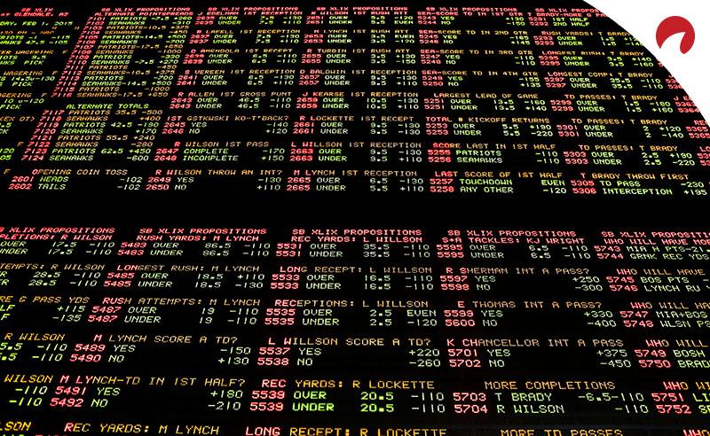 Super bowl 2021 betting results belmont betting raja tamanna photos download