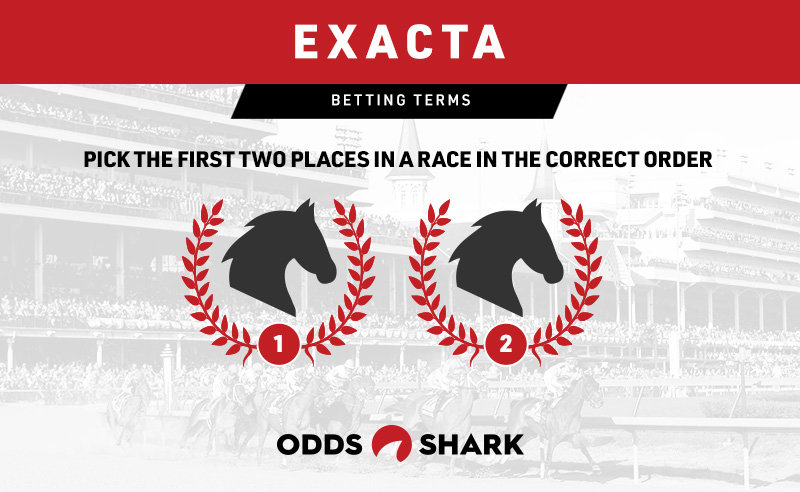 Exacta Kentucky Derby