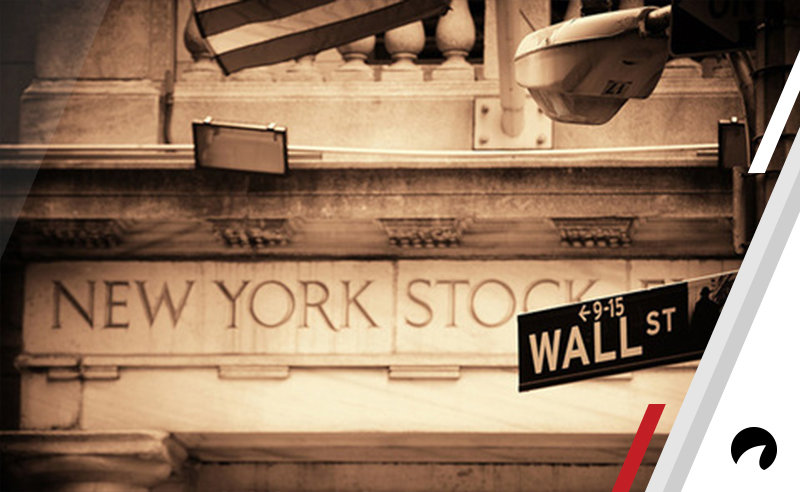 Wall Street Nasdaq cryptocurrency markets