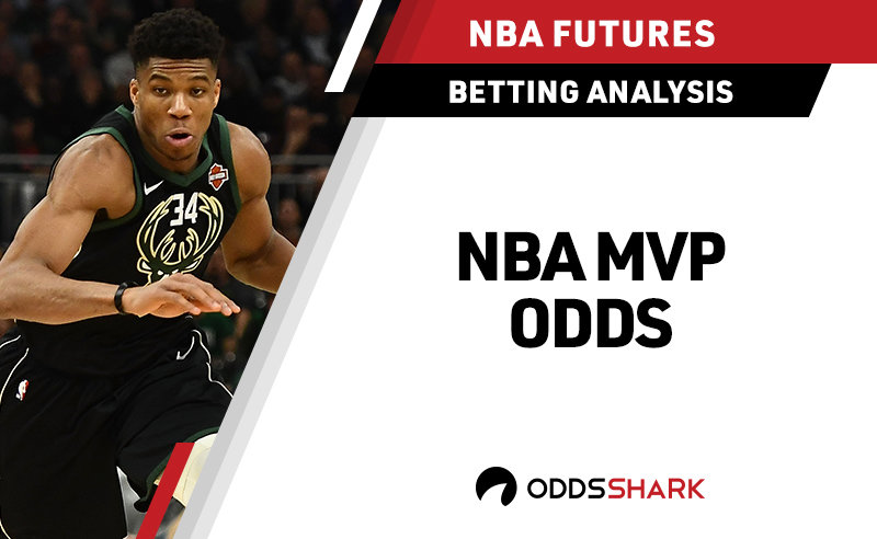 47b85d33b373 NBA MVP Betting Odds February 28