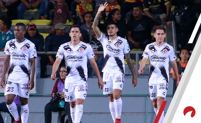 Tijuana vs Puebla Betting Odds Preview Liga MX