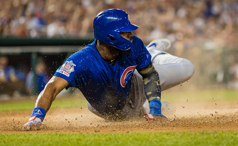 Previa para apostar en el Chicago Cubs Vs Philadelphia Phillies de la MLB 2019