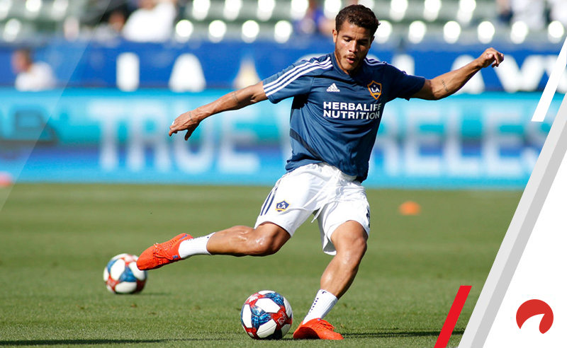 Previa para apostar en el LA Galaxy Vs San Jose Earthquakes de la MLS 2019