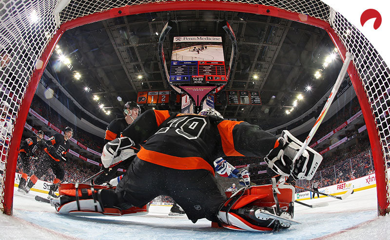 The Philadelphia Flyers are the favorites for NHL Metropolitan Division Odds