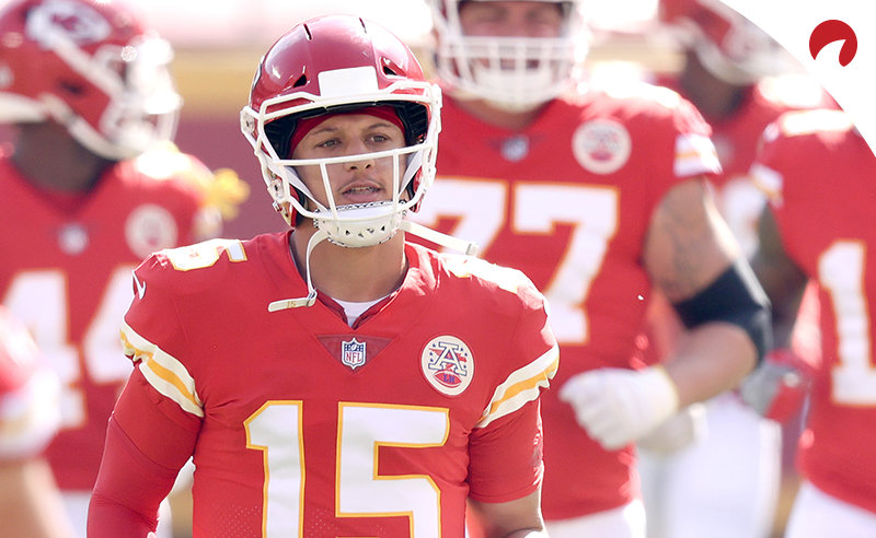 Chiefs vs Bills Betting Odds October 19, 2020