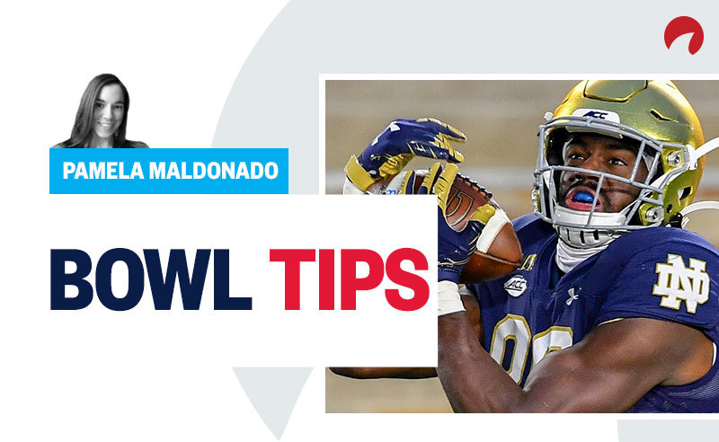 Wondering how to bet on college football bowl games? Check out our guide.