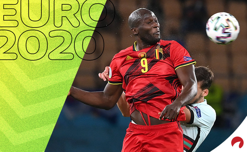 Belgium, Italy, England, and Spain are the favorites to now win Euro 2020