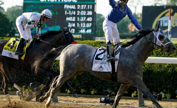 2021 Belmont Stakes Odds: Essential Quality Leads Field