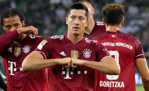 La mejor información de la Bundesliga está en las noticias y análisis de apuestas de la Bundesliga de Odds Shark.