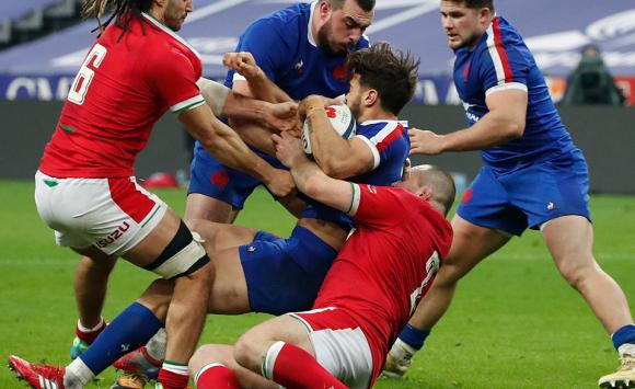 2021 Rugby Six Nations Odds: Wales Favored in Final Week